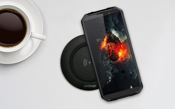 Blackview Wireless Charging - Aircharge