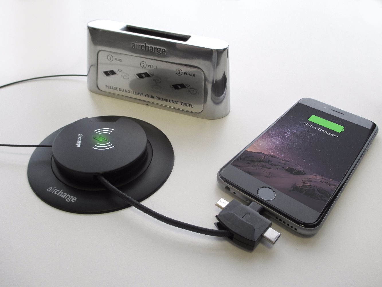 Image result for Aircharge