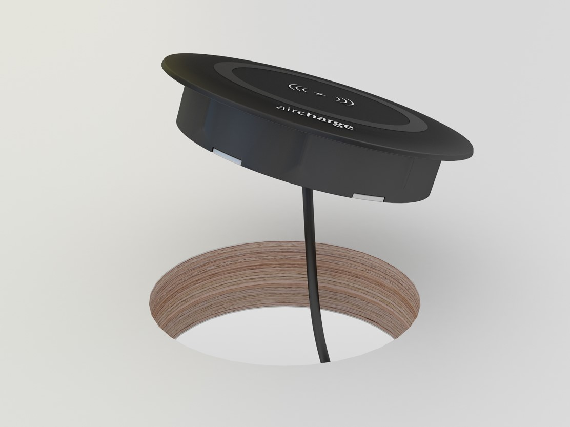Wireless Surface Charger Aircharge
