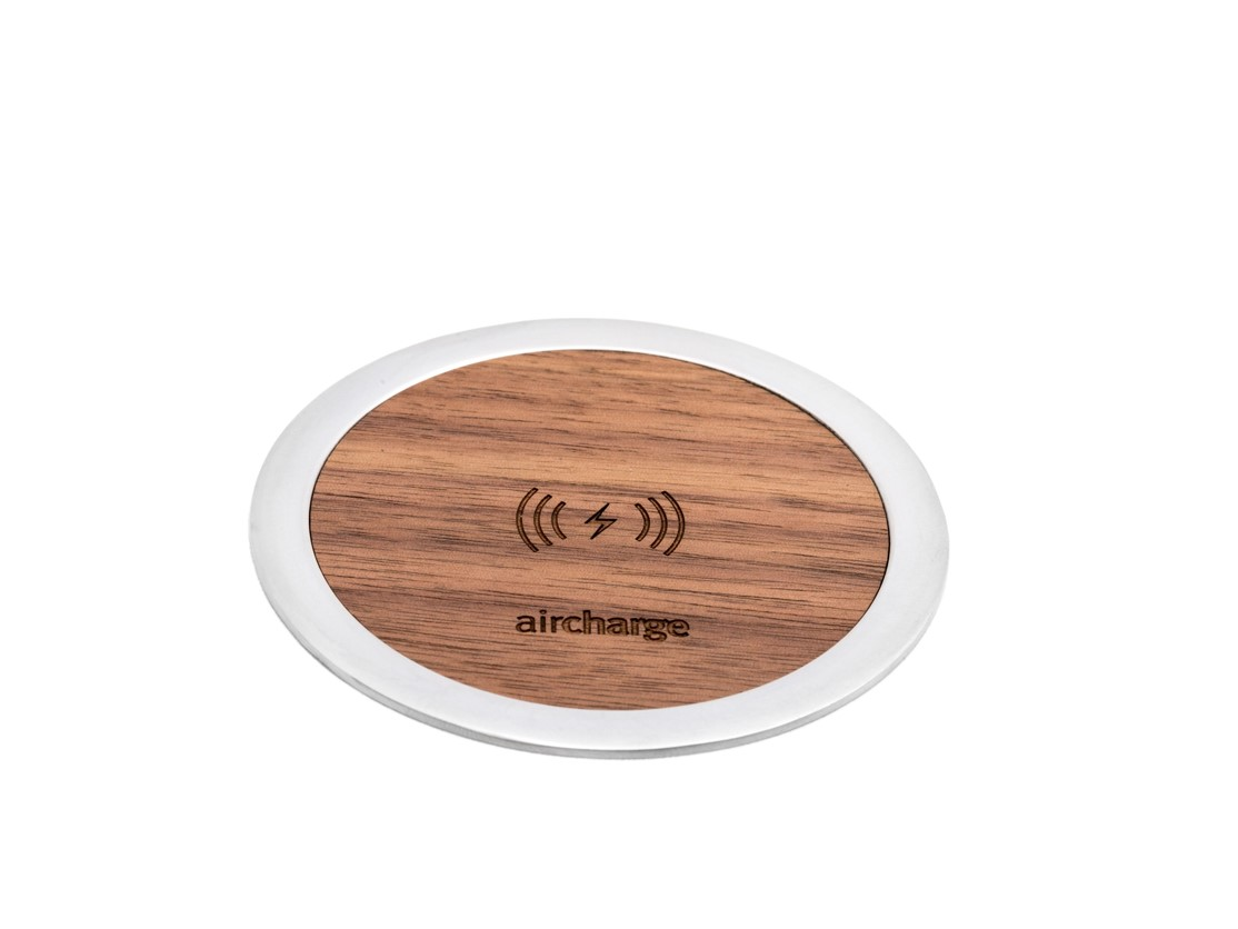 wireless surface charger aircharge. Black Bedroom Furniture Sets. Home Design Ideas