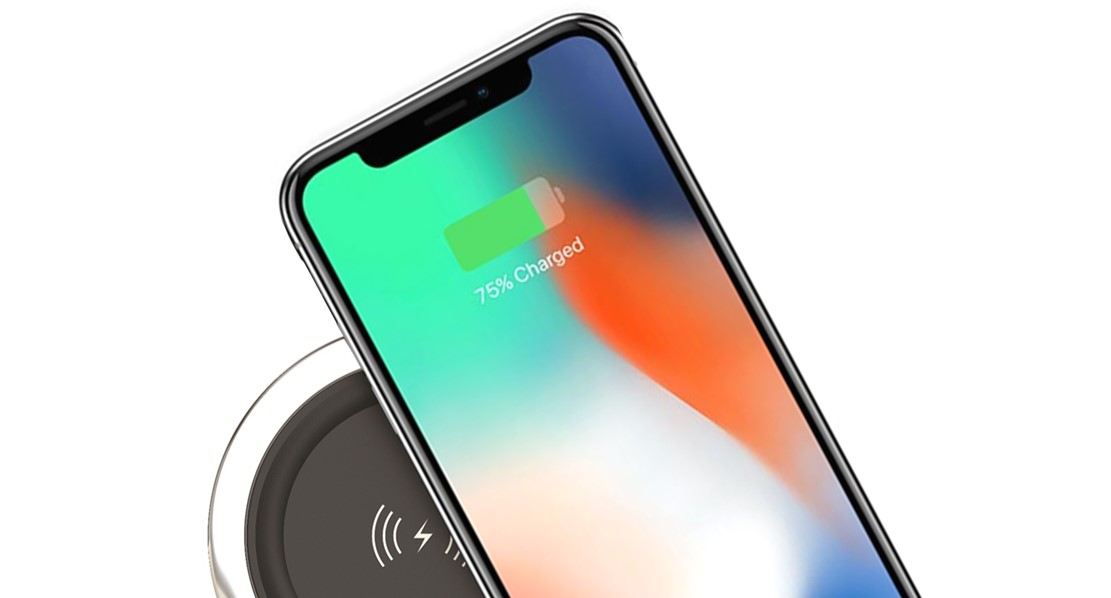 Heres How The Wireless Charging Feature Works On New IPhone 8 Plus And X