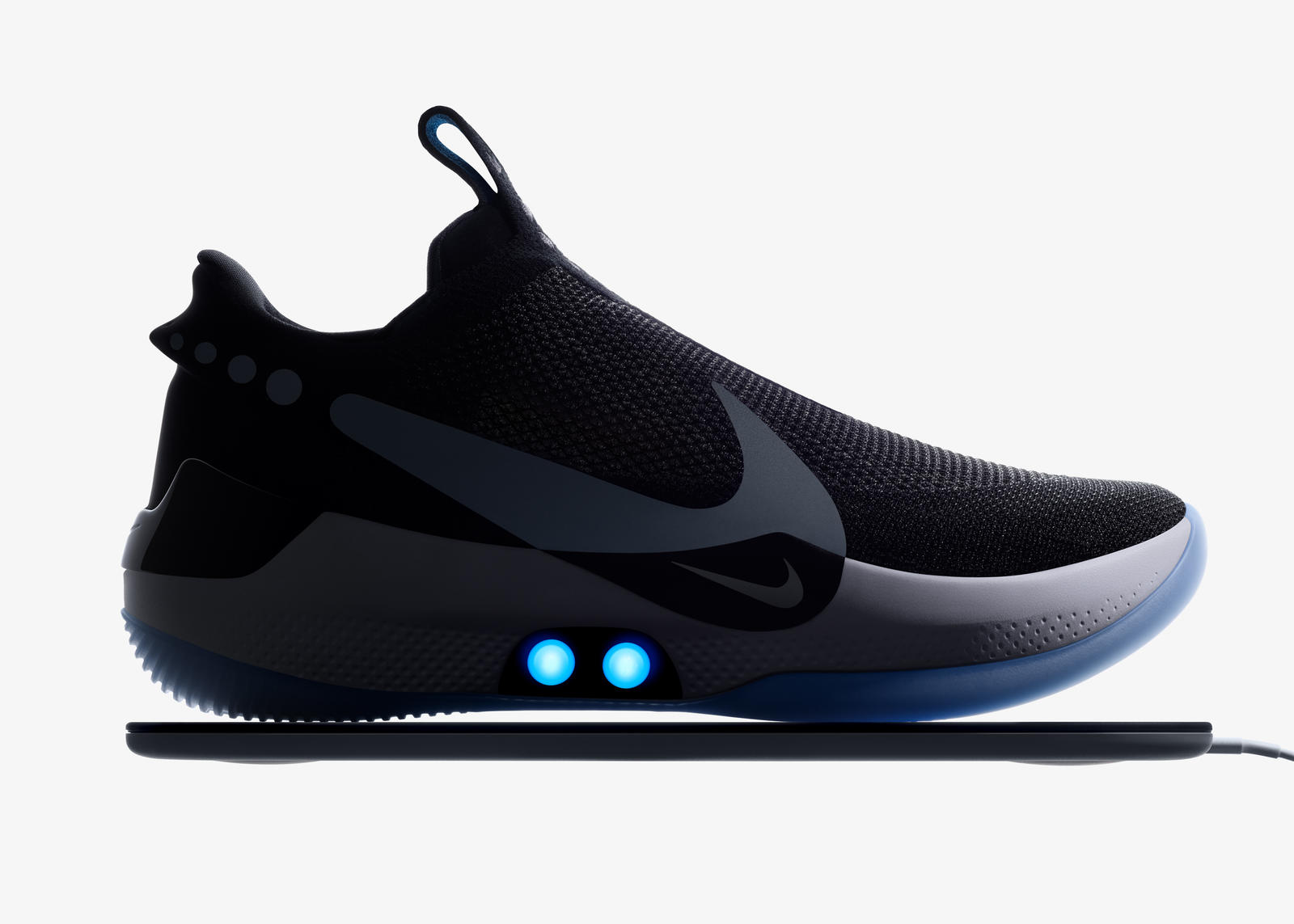 Nike launches the Nike Adapt BB