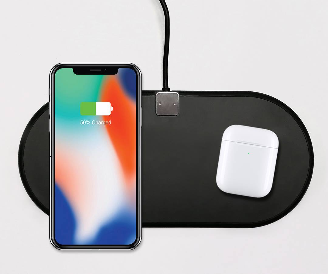 d69c2da5fa6 Apple announces second-generation AirPods with Qi Wireless Charging Case
